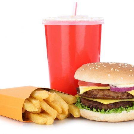 Fast Food Retail