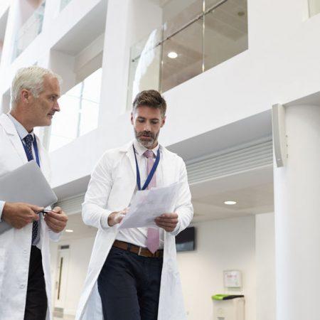 Doctors in Hospital IPA