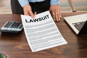 Litigation Business Dispute